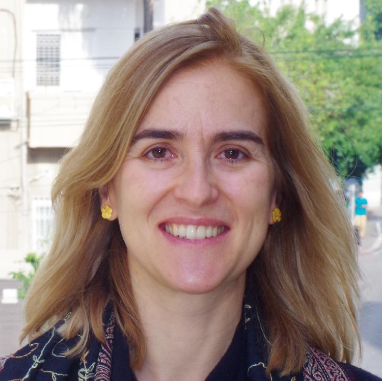 Carolina Aguerre UNESCO
