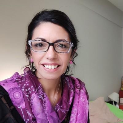 Marcela Pallero