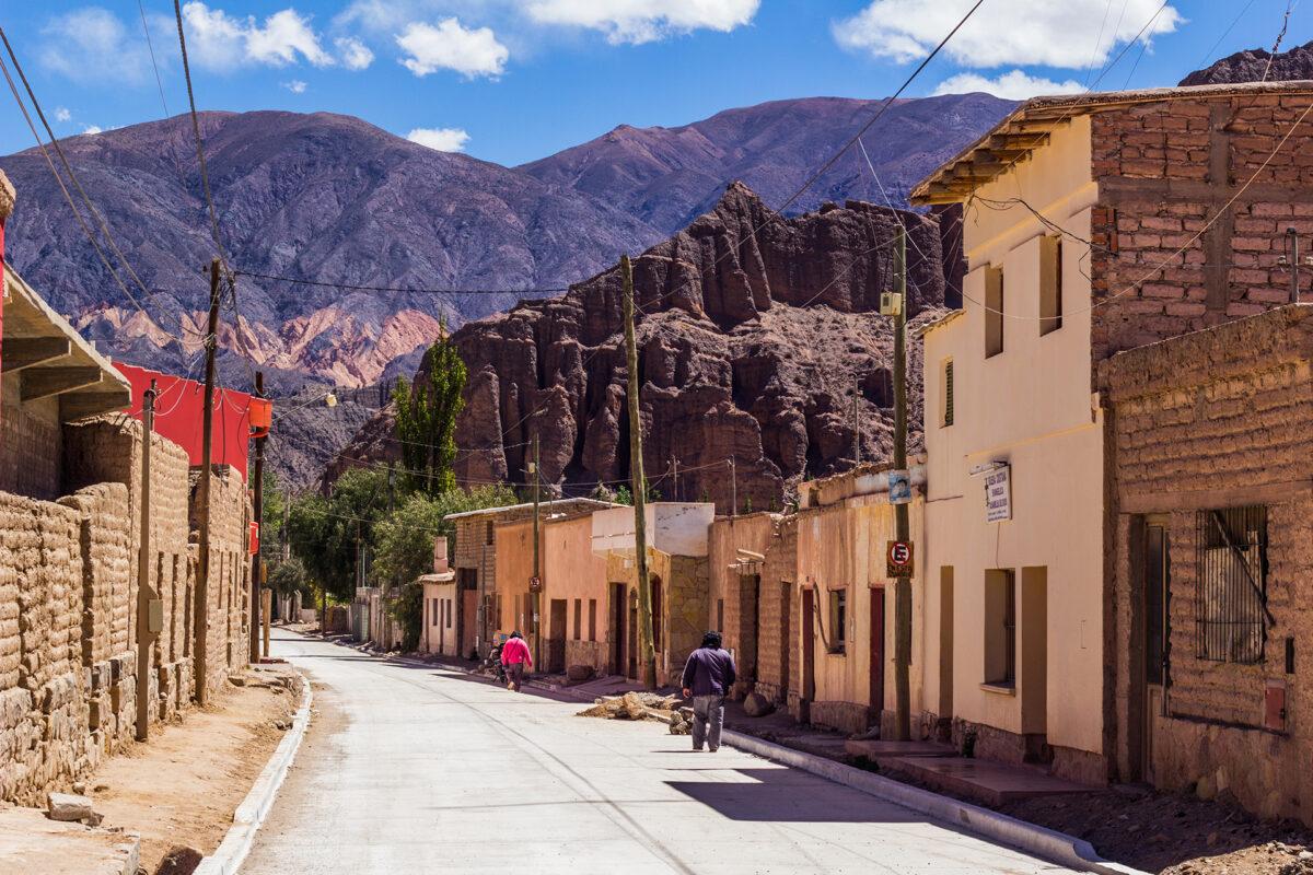 Norte argentino TIC