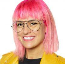 MICAELA MANTEGNA profile pic